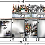 bar design image